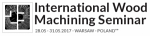 23 INTERNATIONAL WOOD MACHINING SEMINAR