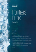 Frontiers in Tax